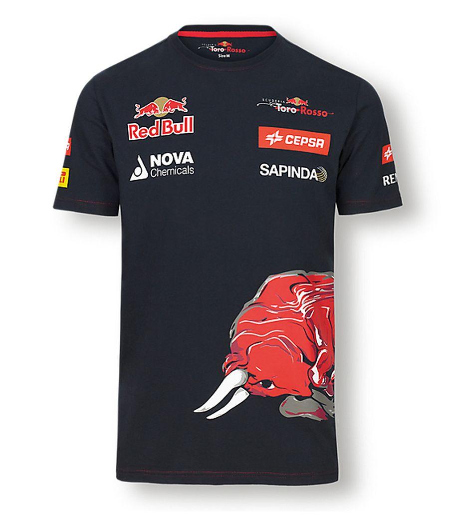 Red Bull Shirt
