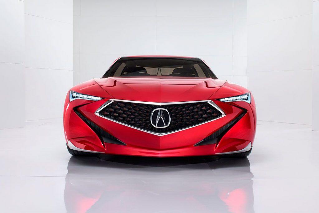 Acura Precision Concept 004