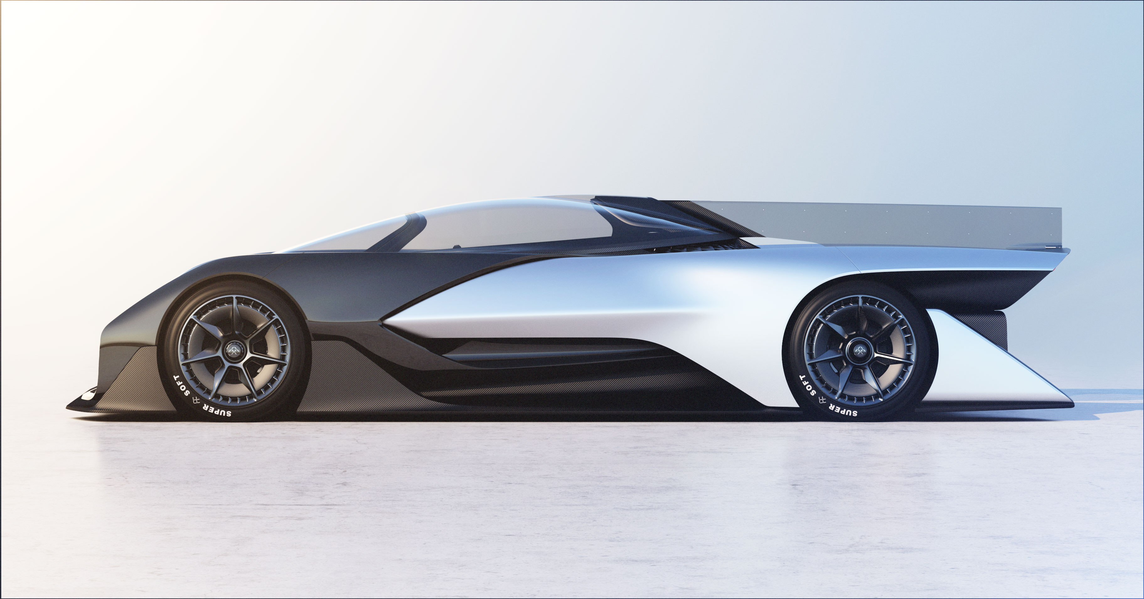 Faraday Future FFZero1 Concept 007