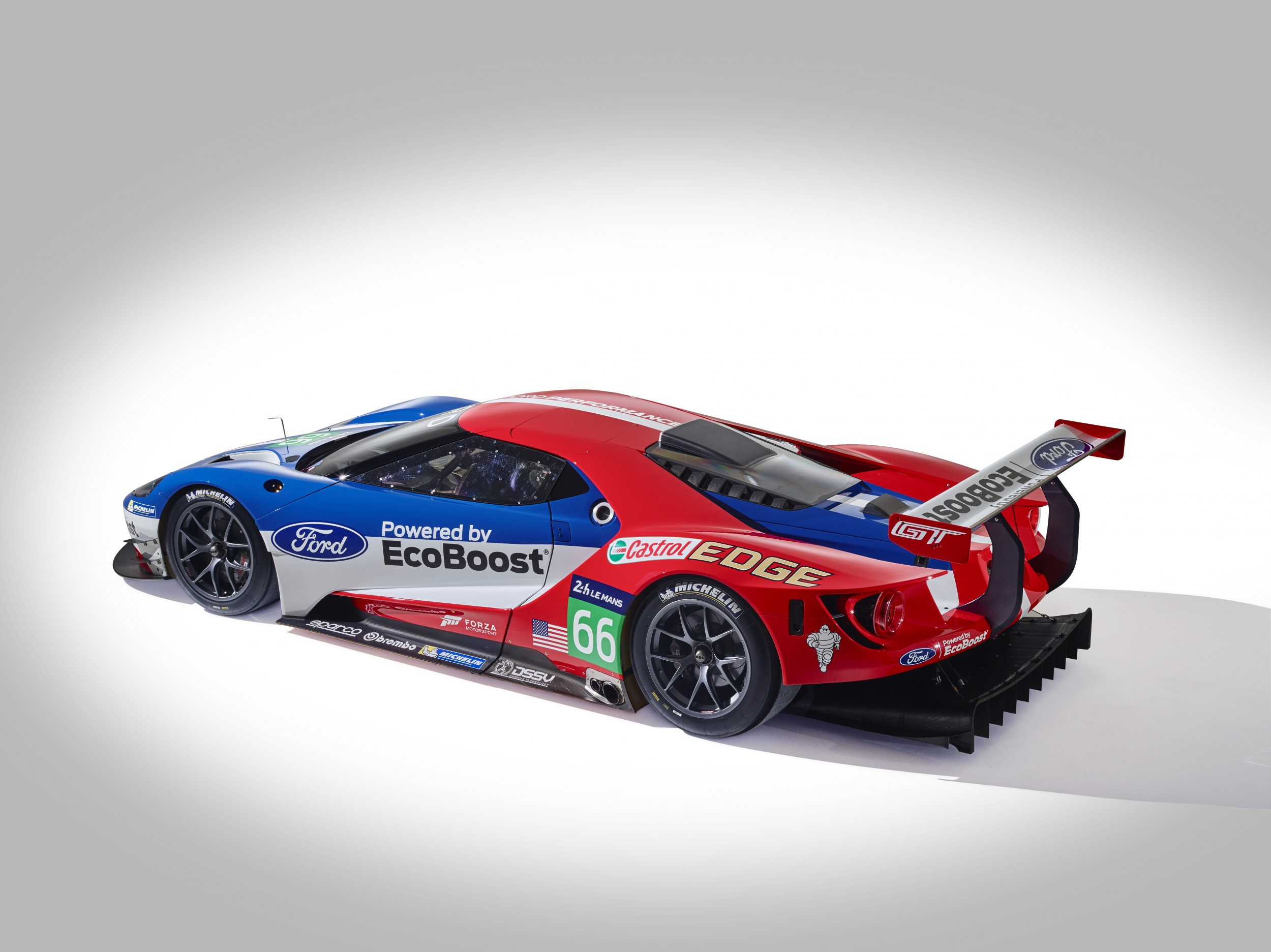 Ford GT - FIA World Endurance Championship
