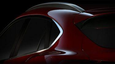 Mazda CX-4 f