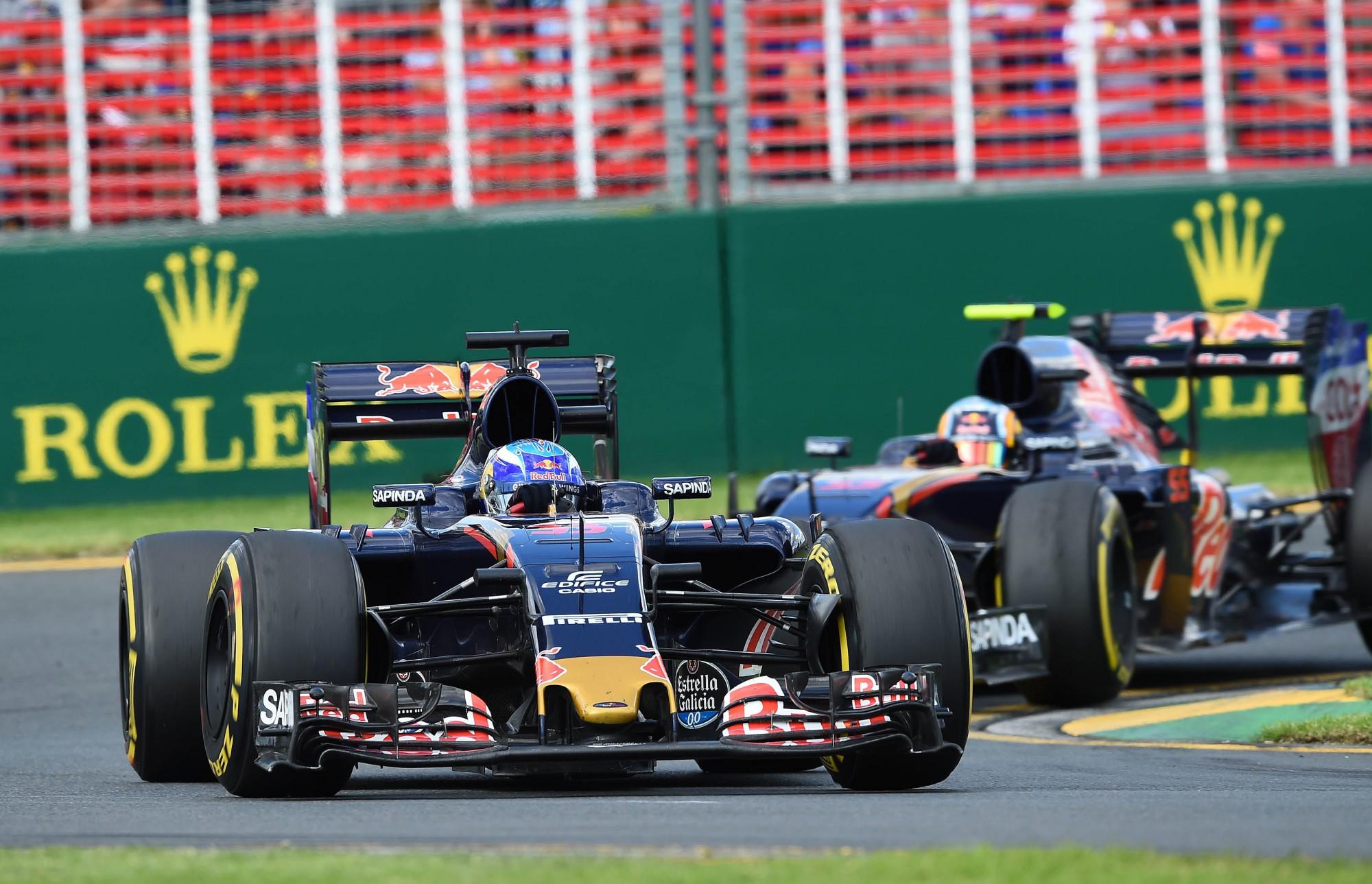Max Verstappen, Carlos Sainz jun, formula 1 GP, Australien