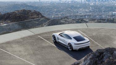 Porsche Mission-E_concept_1