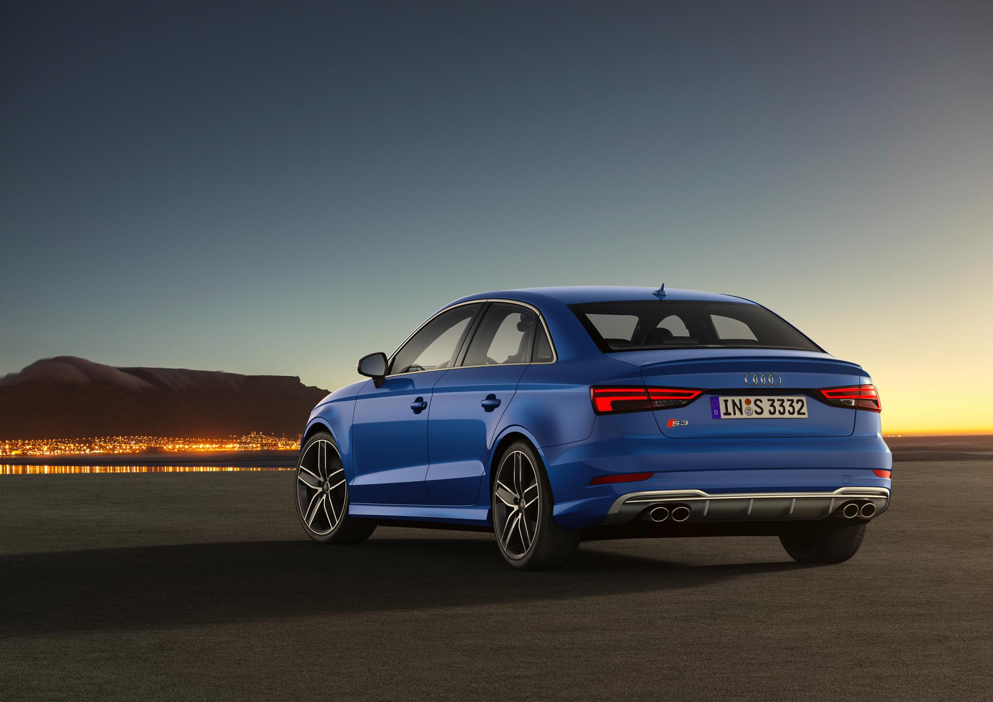 Audi A3 en S3 -34- Autovisie.nl