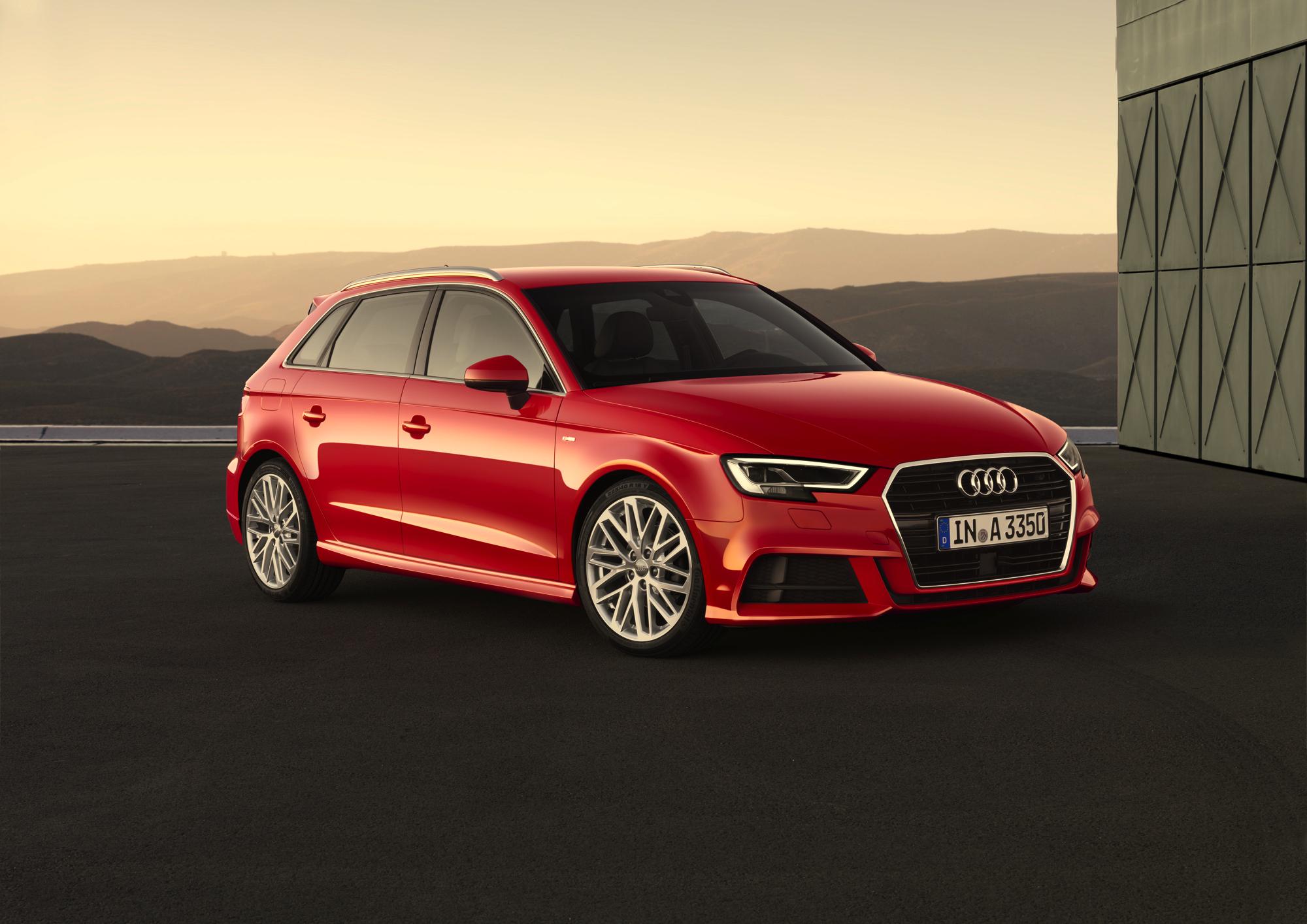 Audi A3 en S3 -8- Autovisie.nl
