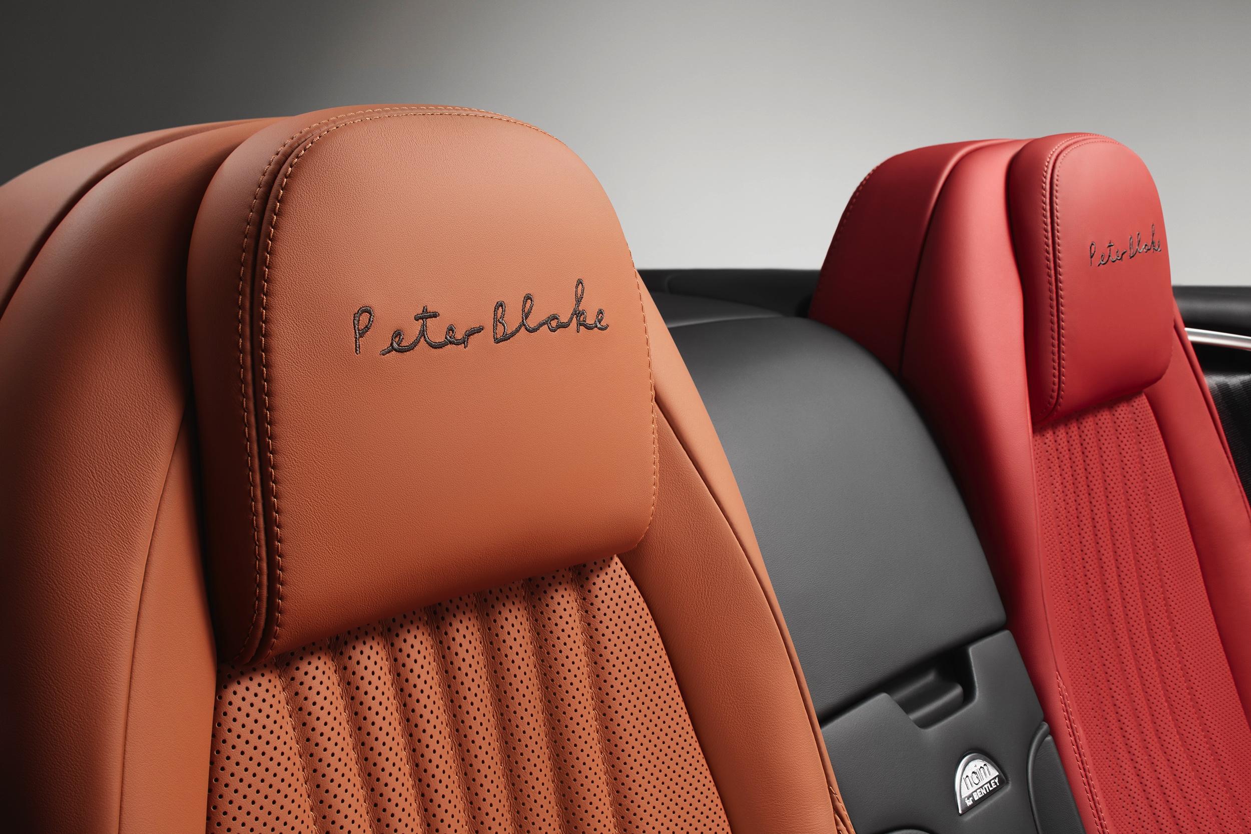 Bentley Continental by Peter Blake -5- Autovisie.nl