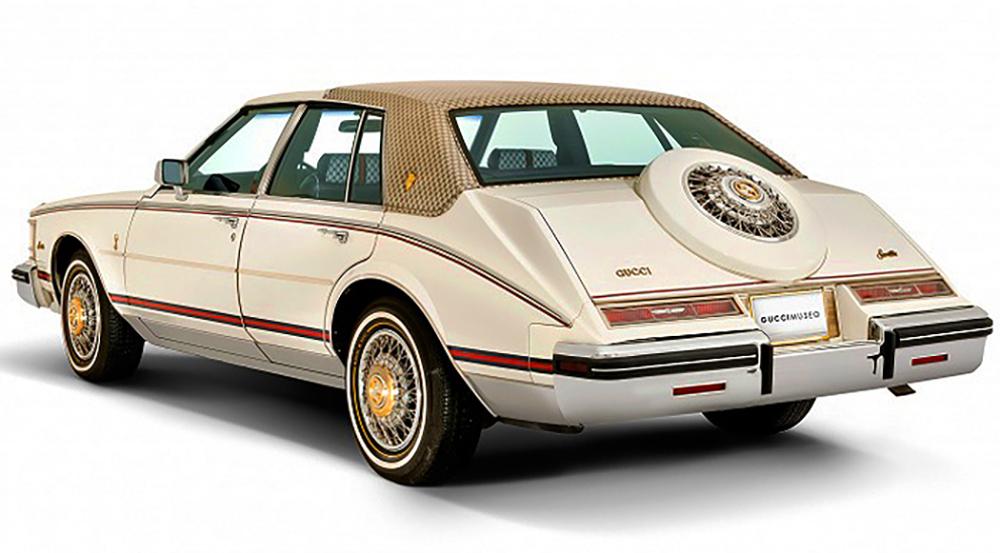 Cadillac-198x-Seville-Gucci