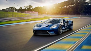 Ford GT aa