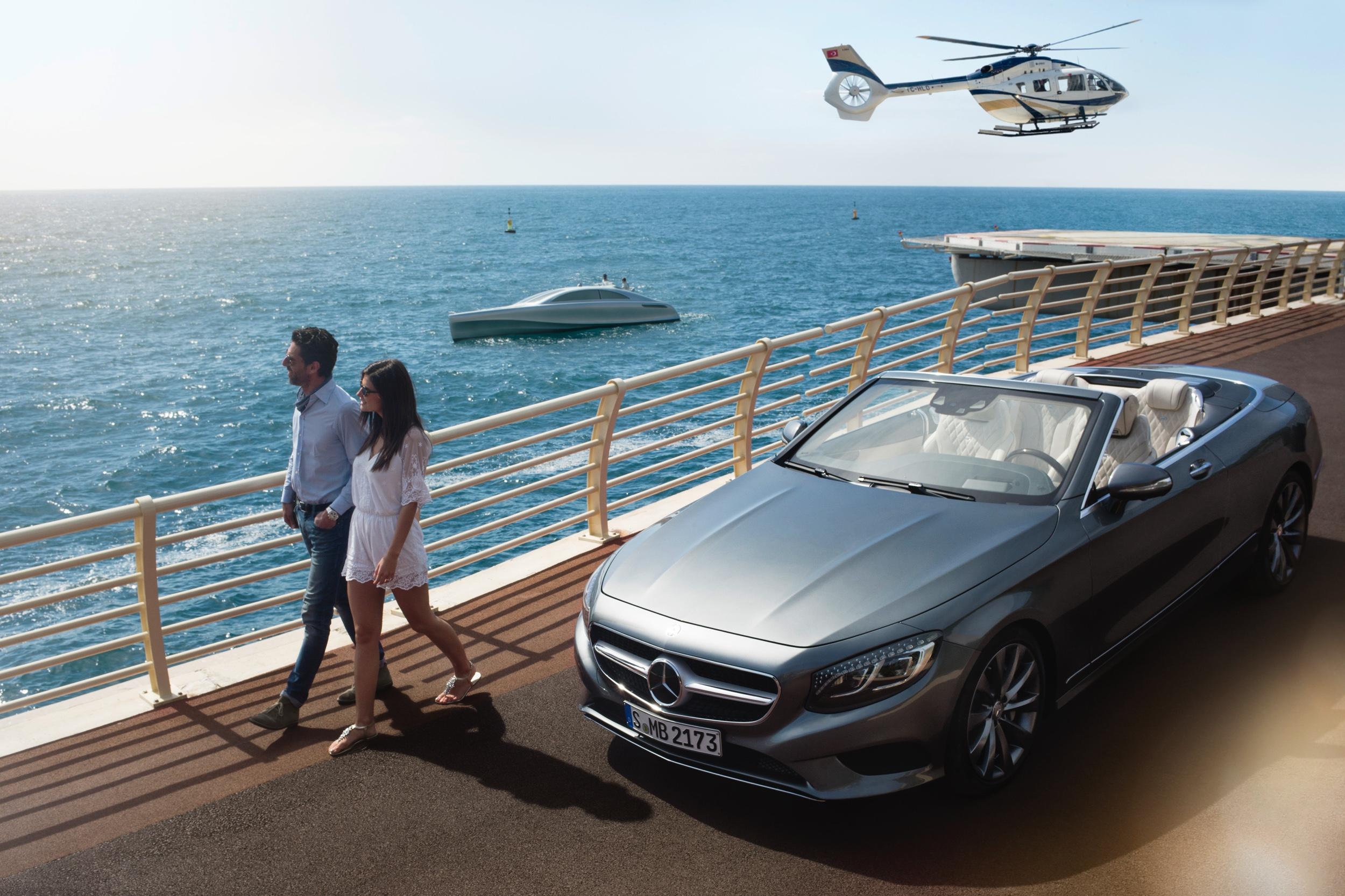 Mercedes-Benz Style jacht -4-Autovisie.nl