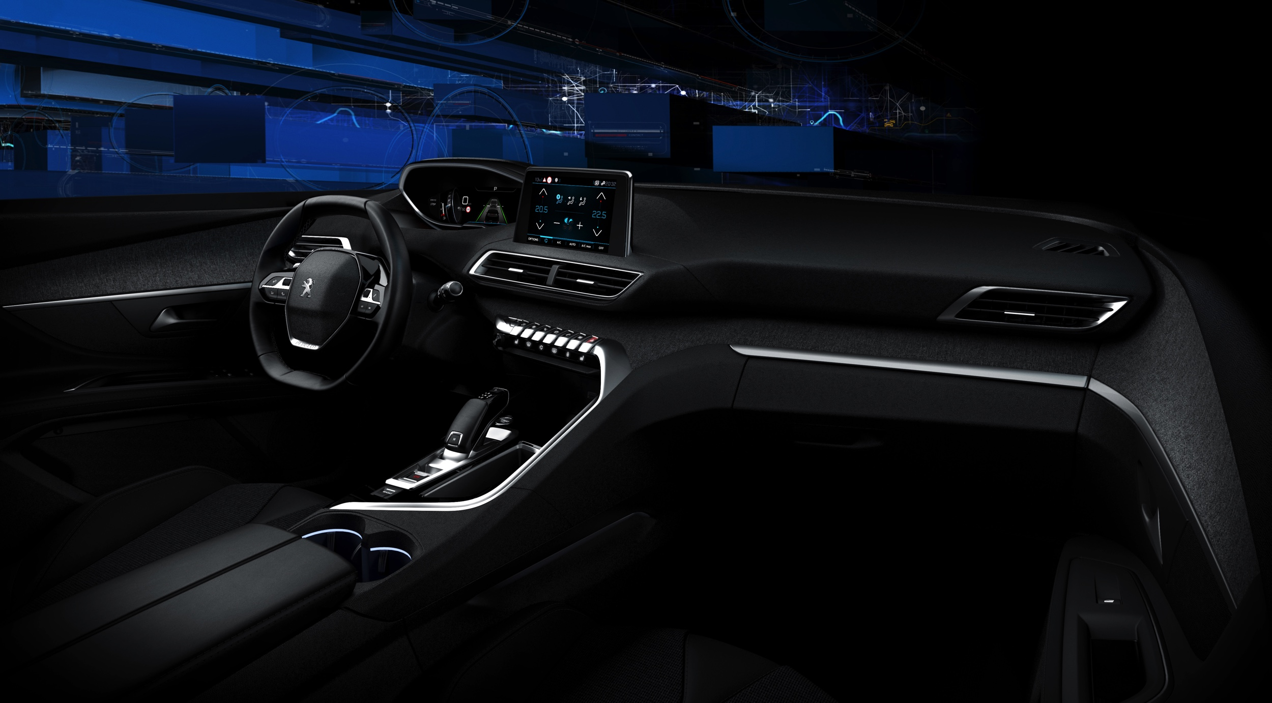 Peugeot i-Cockpit -2-Autovisie.nl