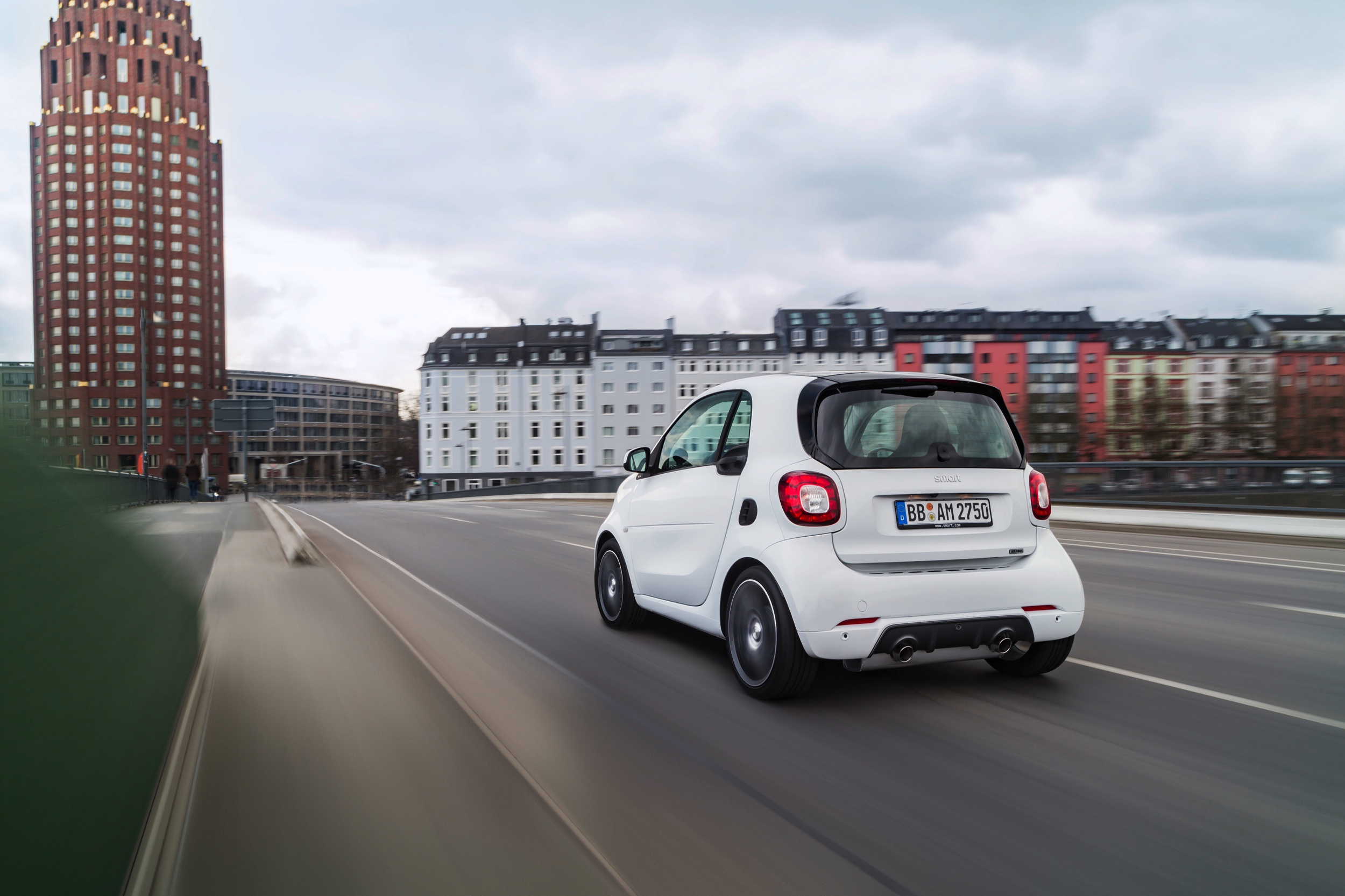 Smart Brabus -15- Autovisie.nl