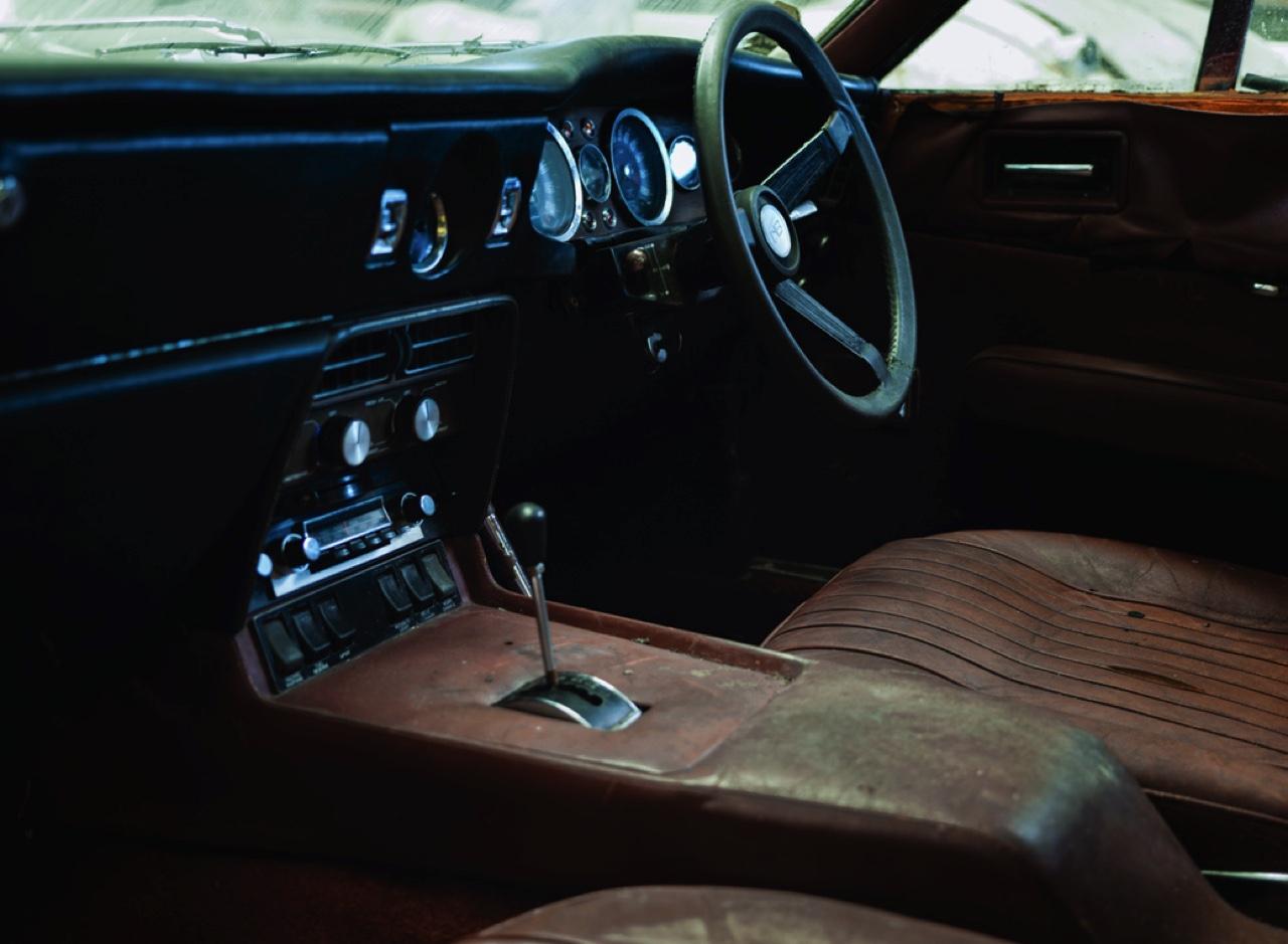Aston Martin DBS Silverstone Auctions -11- Autovisie.nl