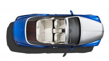 Bentley Grand Convertible autovisie.nl asd