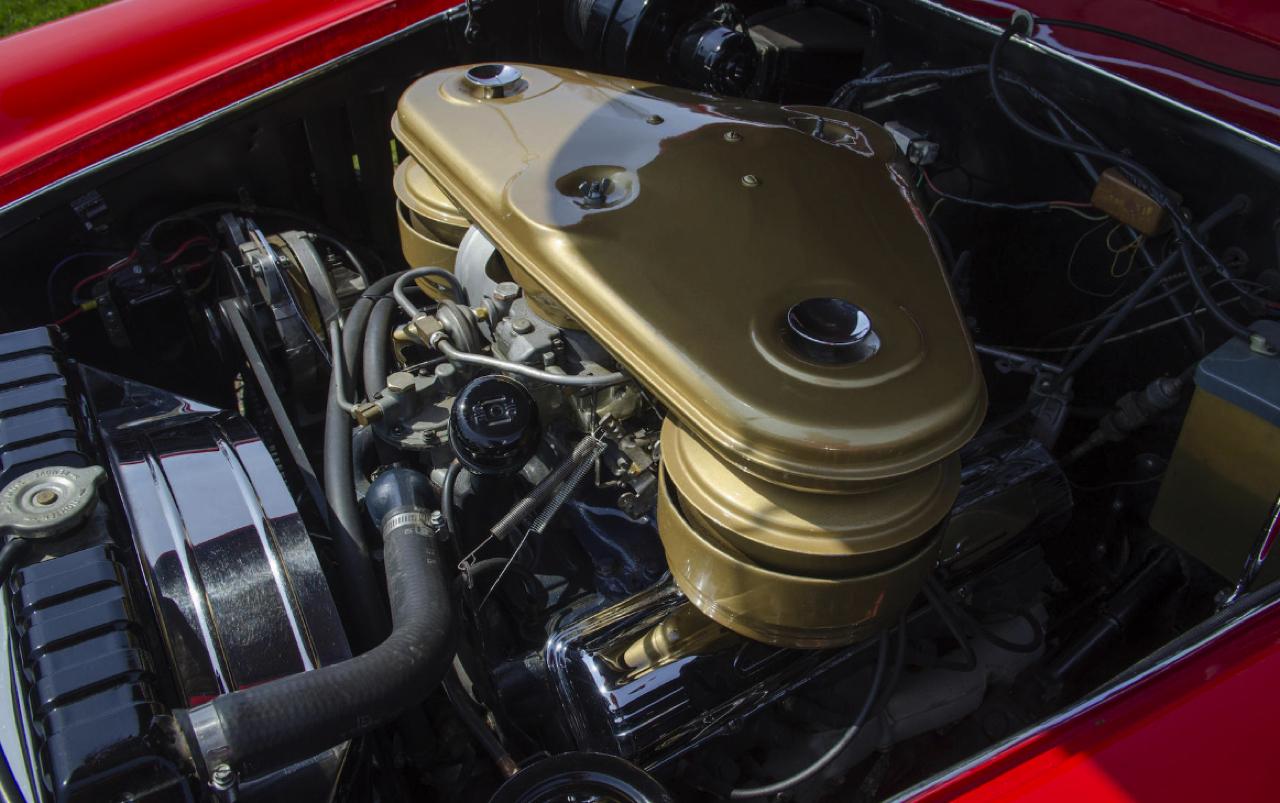 Bill Frick Special GT - Bonhams -2- Autovisie.nl