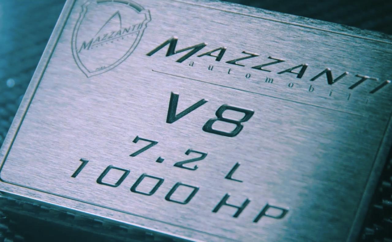 Mazzanti Evantra Millecavalli - Autovisie.nl -1