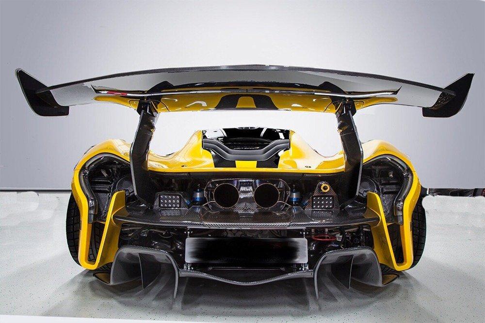McLaren P1 GTR -5- autovisie.nl