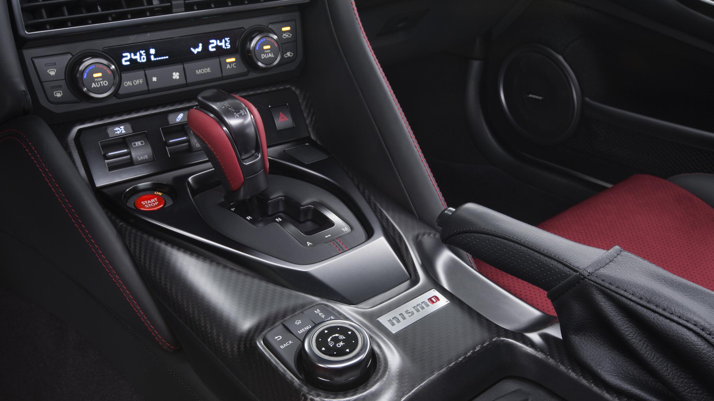 Nissan GTR Nismo Autovisie.nl