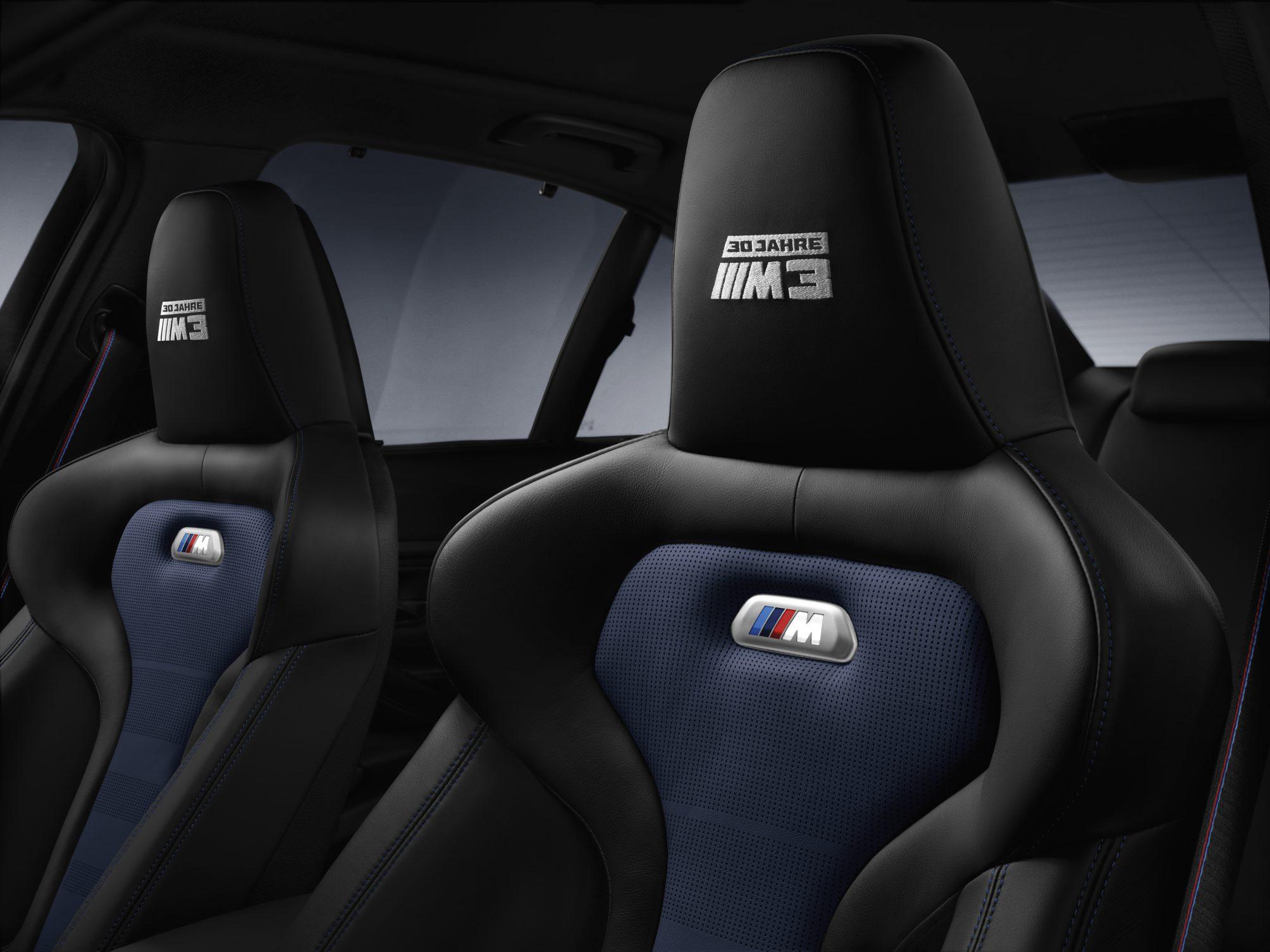 BMW 30 Jahre M