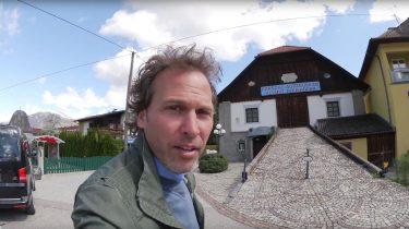 Vlog #46 Werner Budding