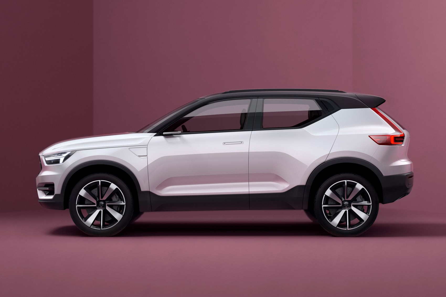 Volvo Concept 40.1 - Autovisie.nl -4
