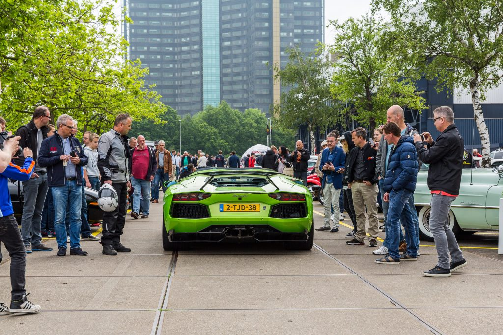 Cars and Coffee XXL 2016