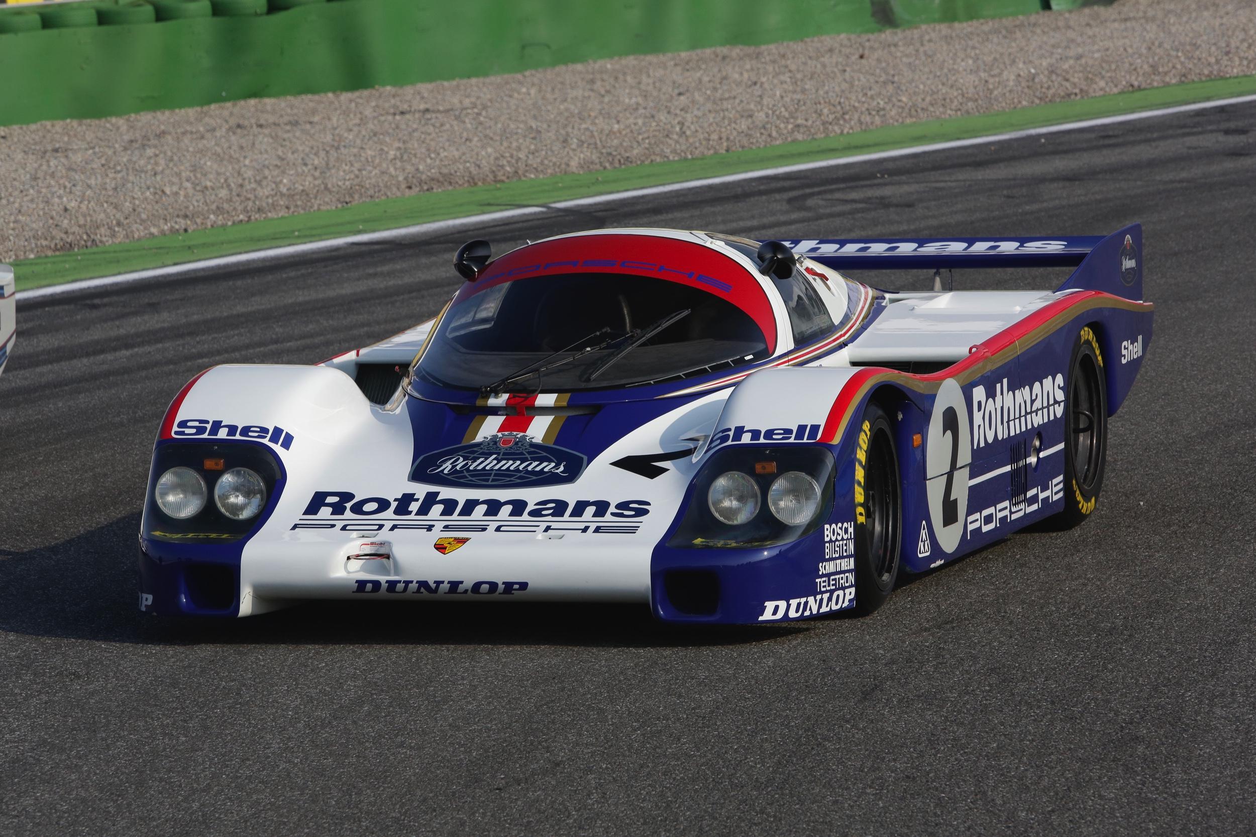 1- Porsche Racing Days - Autovisie.nl