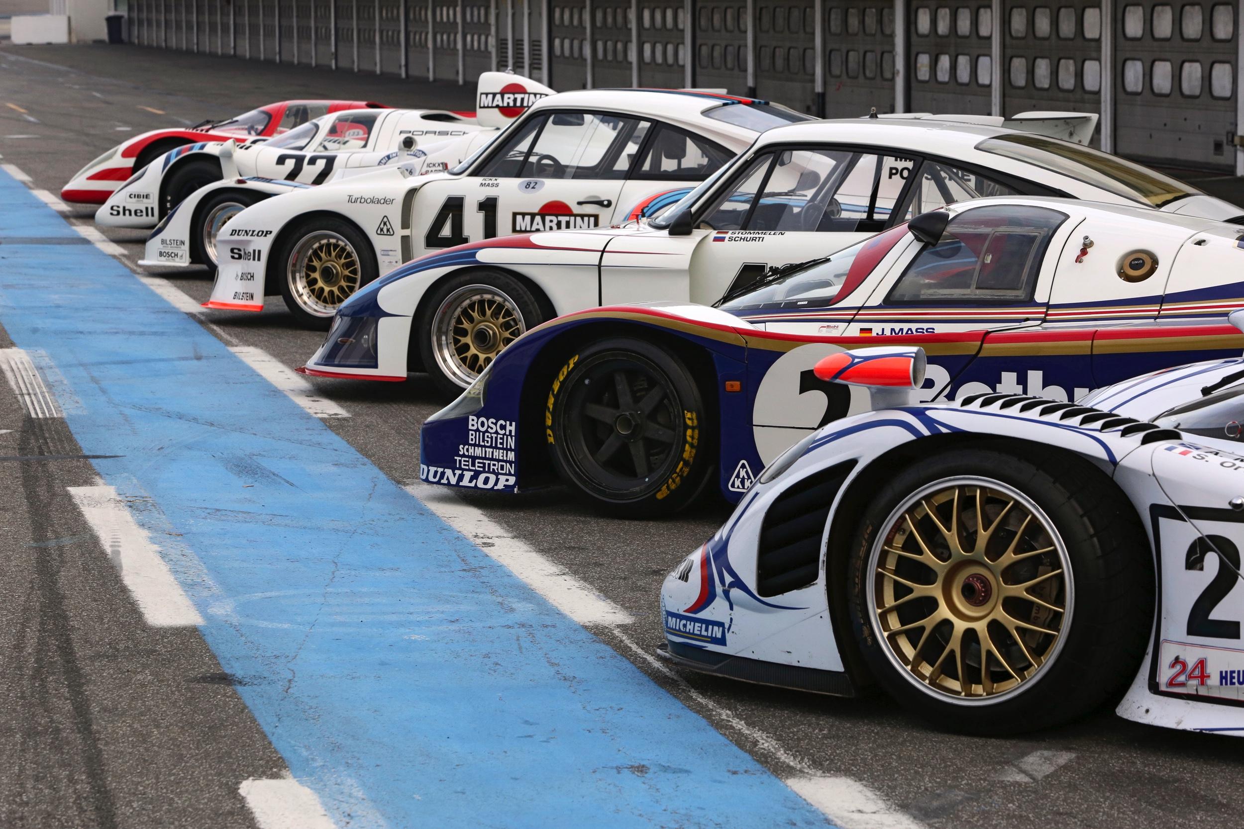 4- Porsche Racing Days - Autovisie.nl