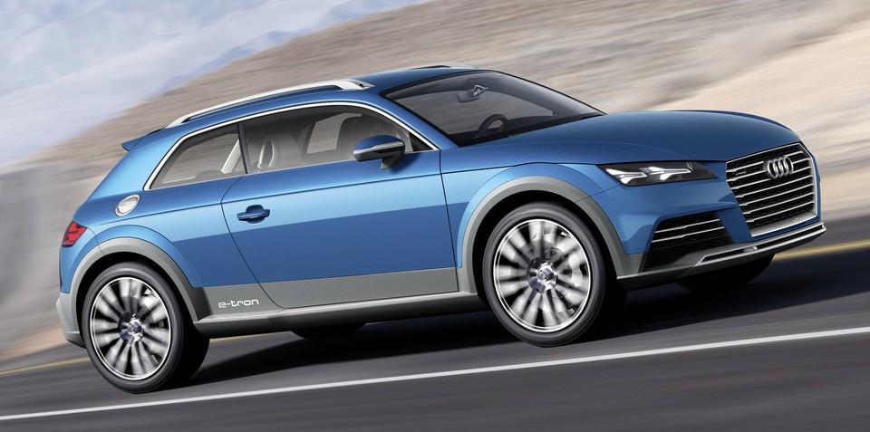Audi TT Autovisie