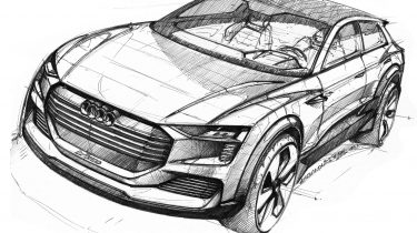 autovisie.nl Audi h-tron quattro concept