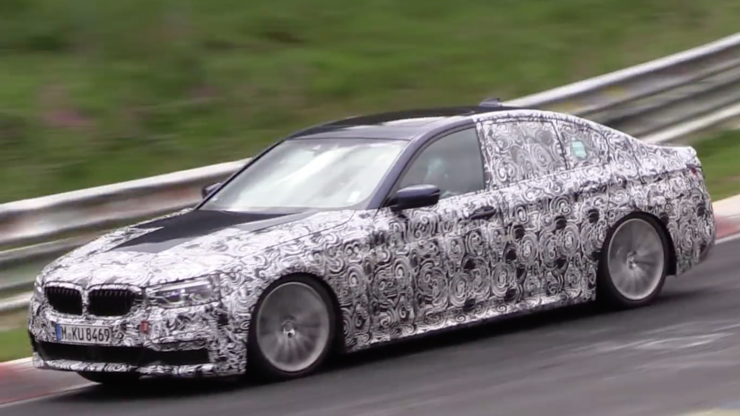 BMW 5 Serie - Autovisie.nl