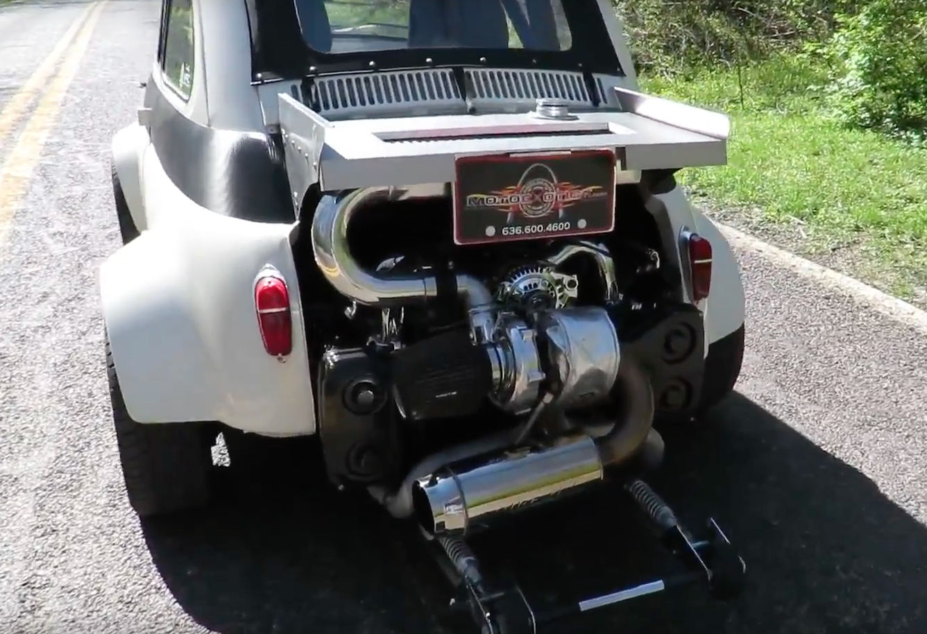 Fiat 500 - Subaru boxermotor - Autovisie.nl-3