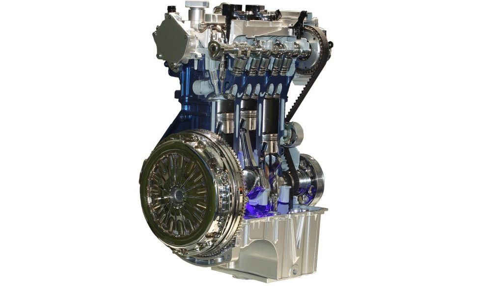 Ford 1.0-ecoboost