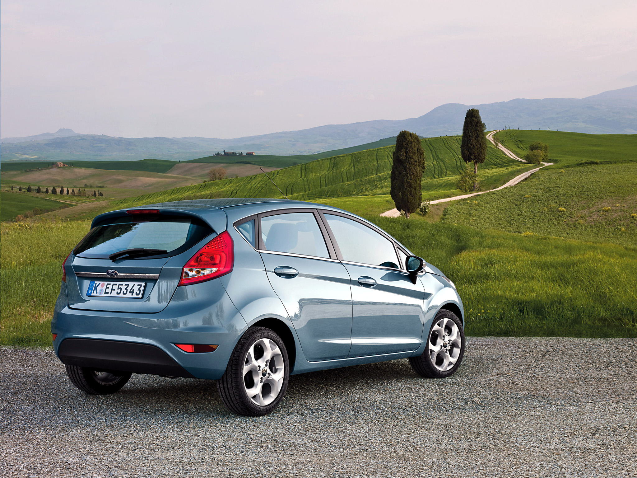Ford Fiesta - 2 - Autovisie.nl