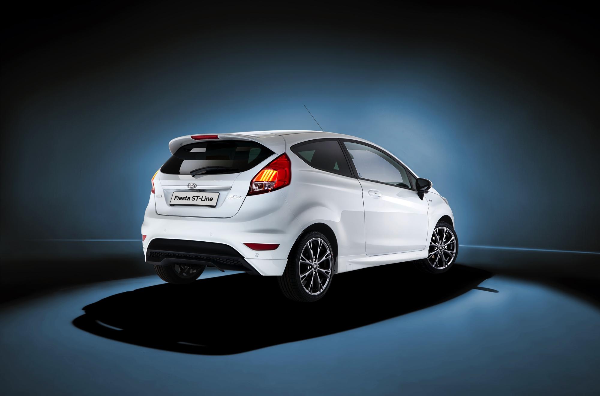Ford Fiesta ST-Line -3- Autovisie.nl
