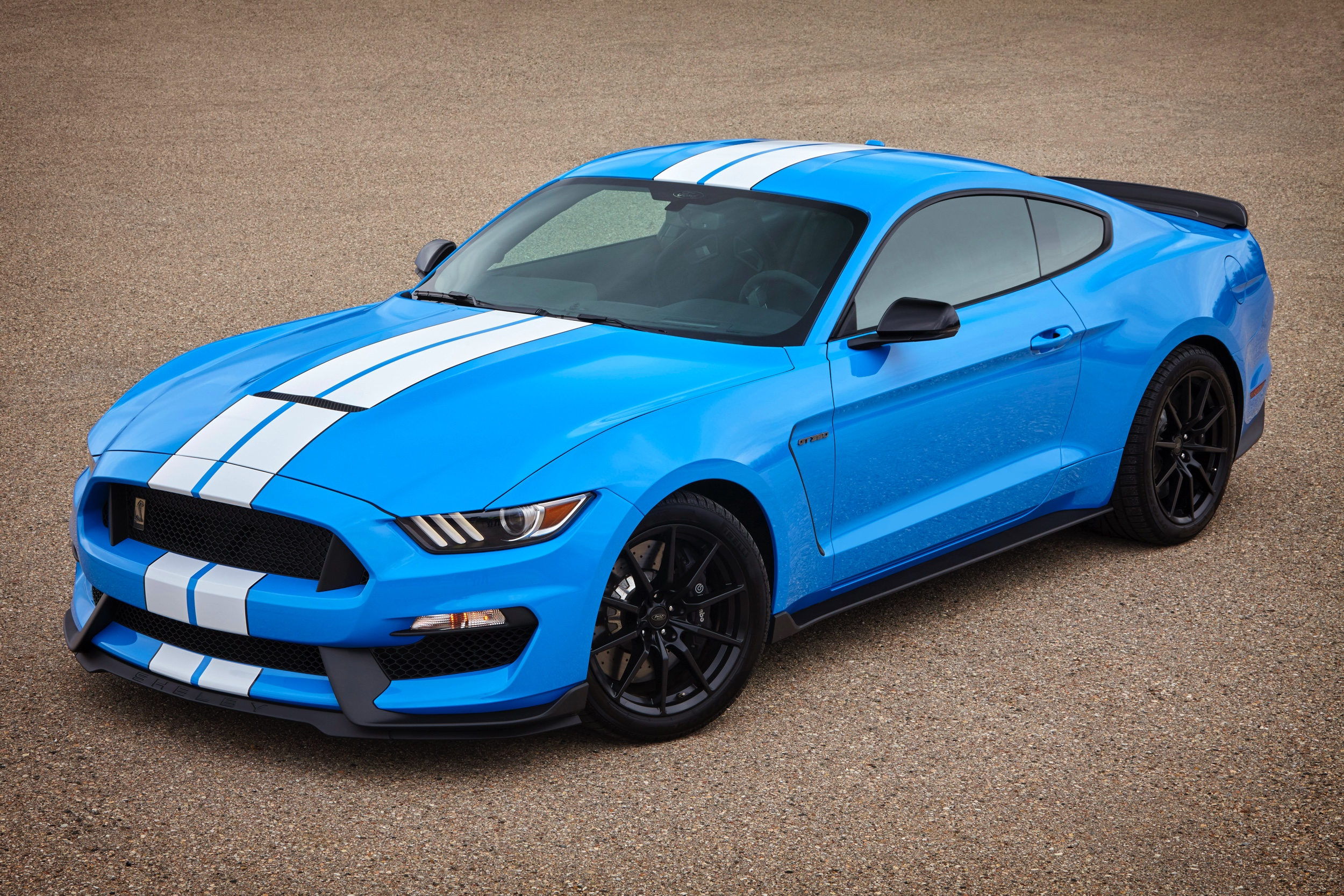 Ford Mustang - Autovisie.nl -1