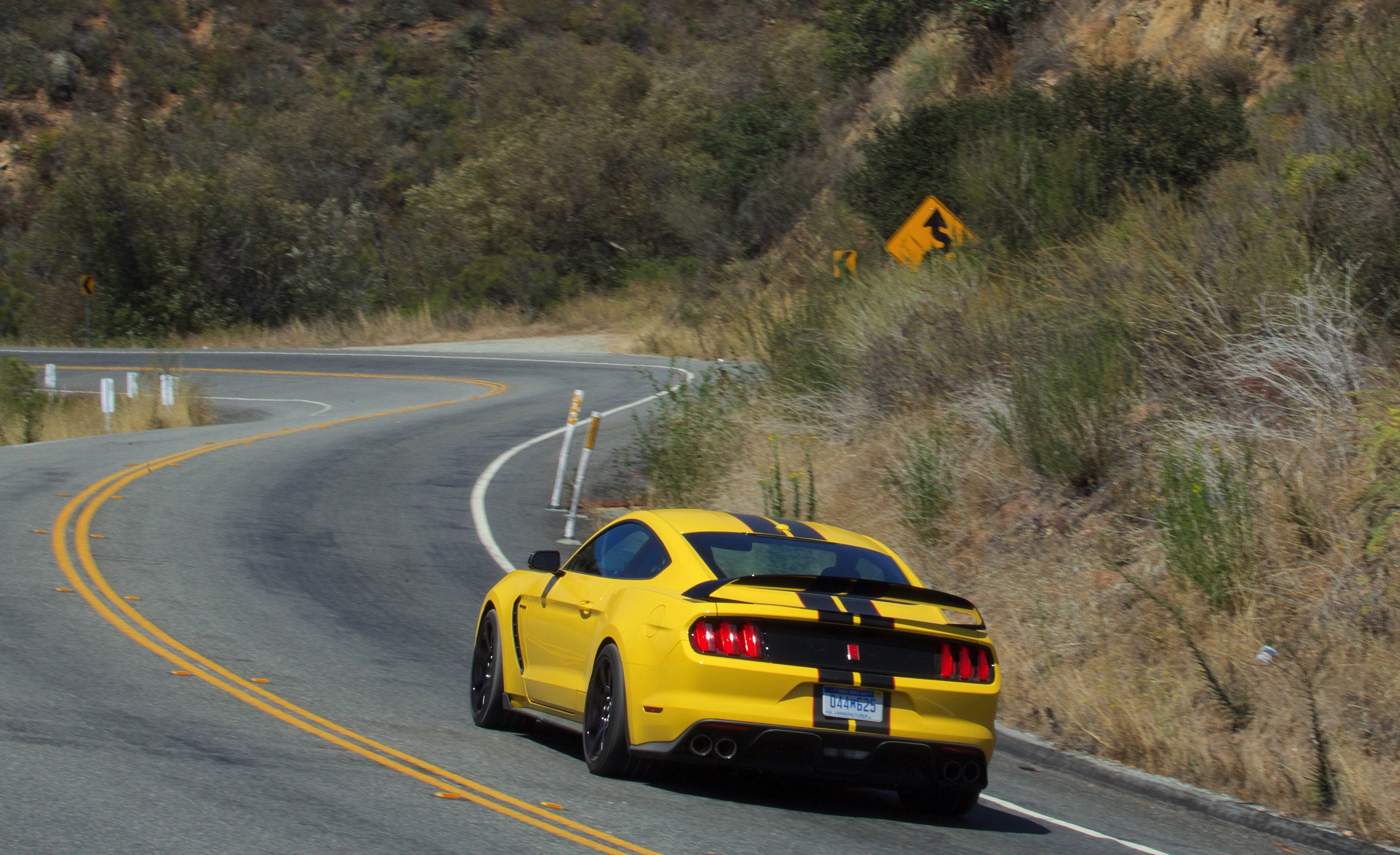 Ford Mustang - Autovisie.nl -2