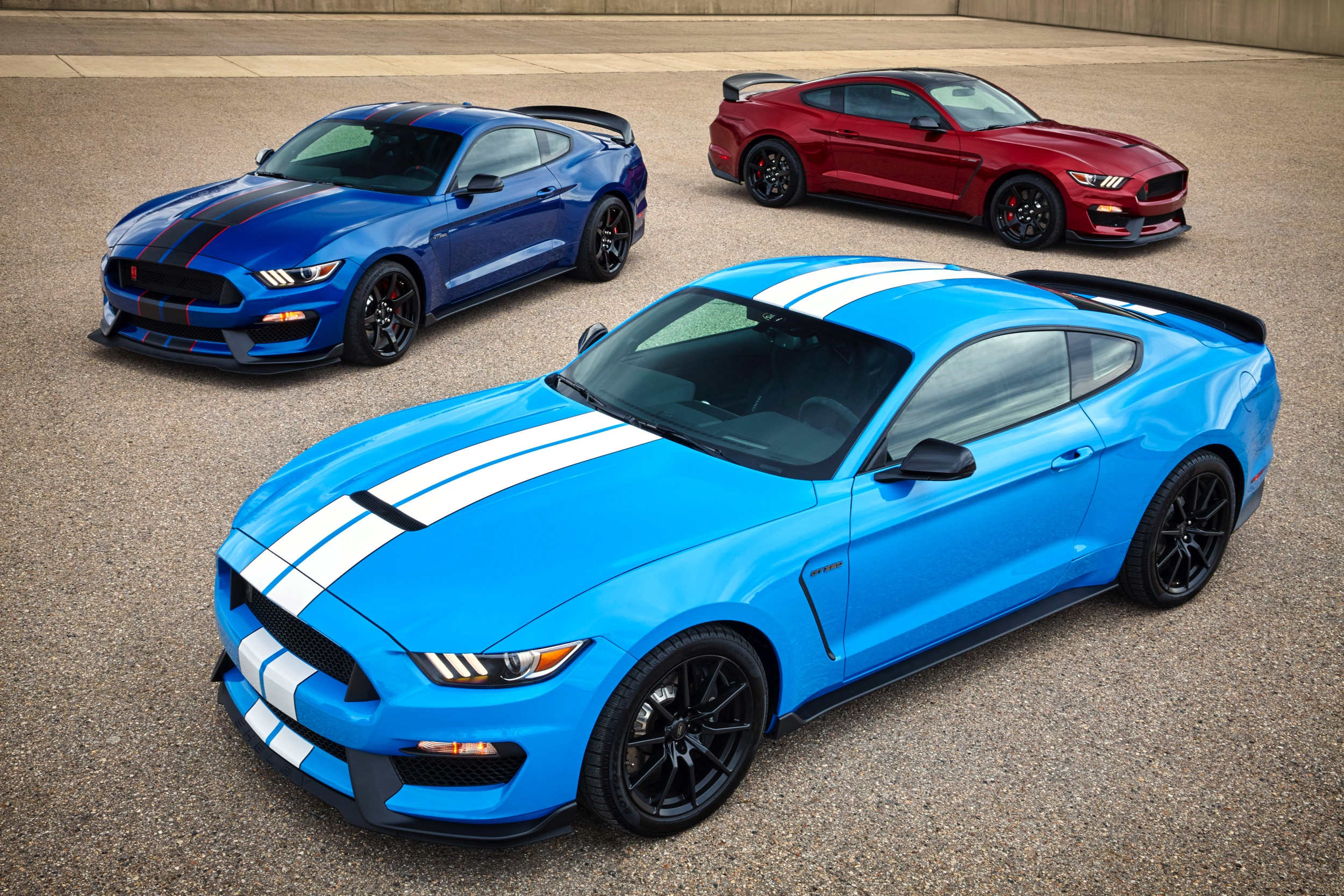 Ford Mustang - Autovisie.nl -3