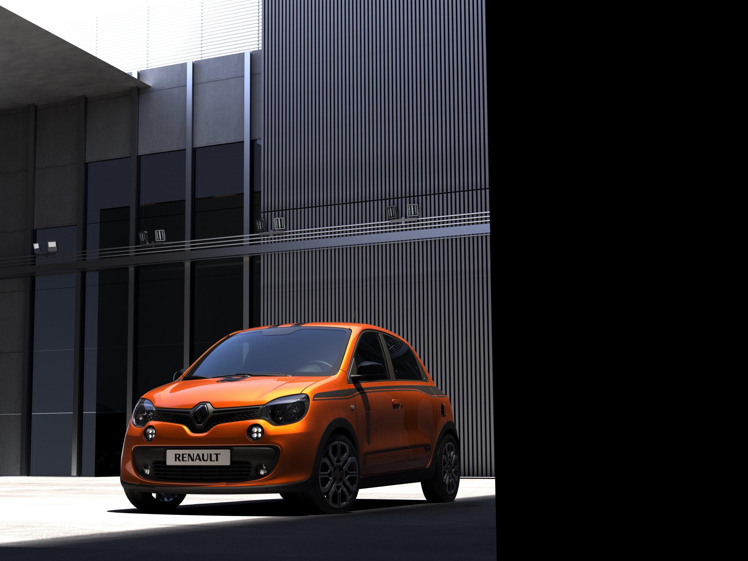 Renault Twingo GT -13- Autovisie.nl
