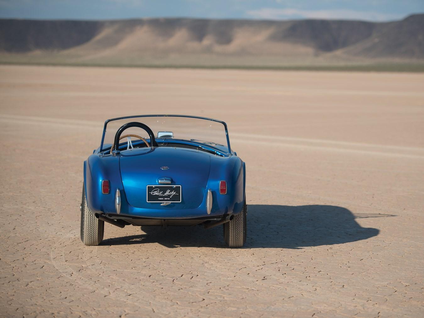 Shelby Cobra CSX 2000 - RM Sotheby's -18- Autovisie.nl