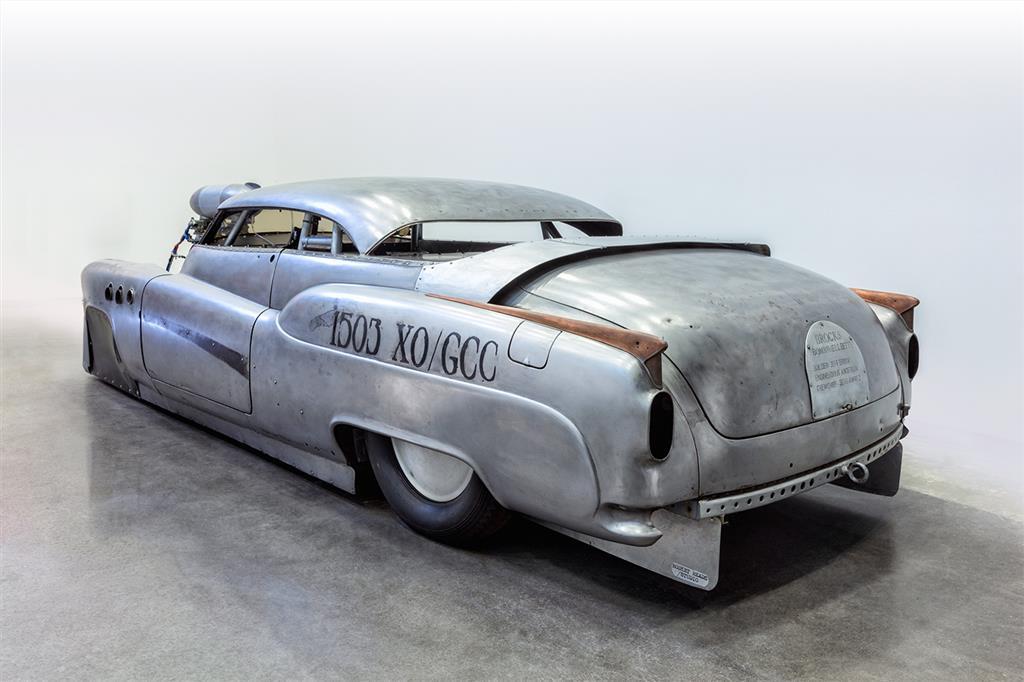 Buick Super Riviera - Bombshell Betty - Dupont Registry - Autovisie.nl - 2