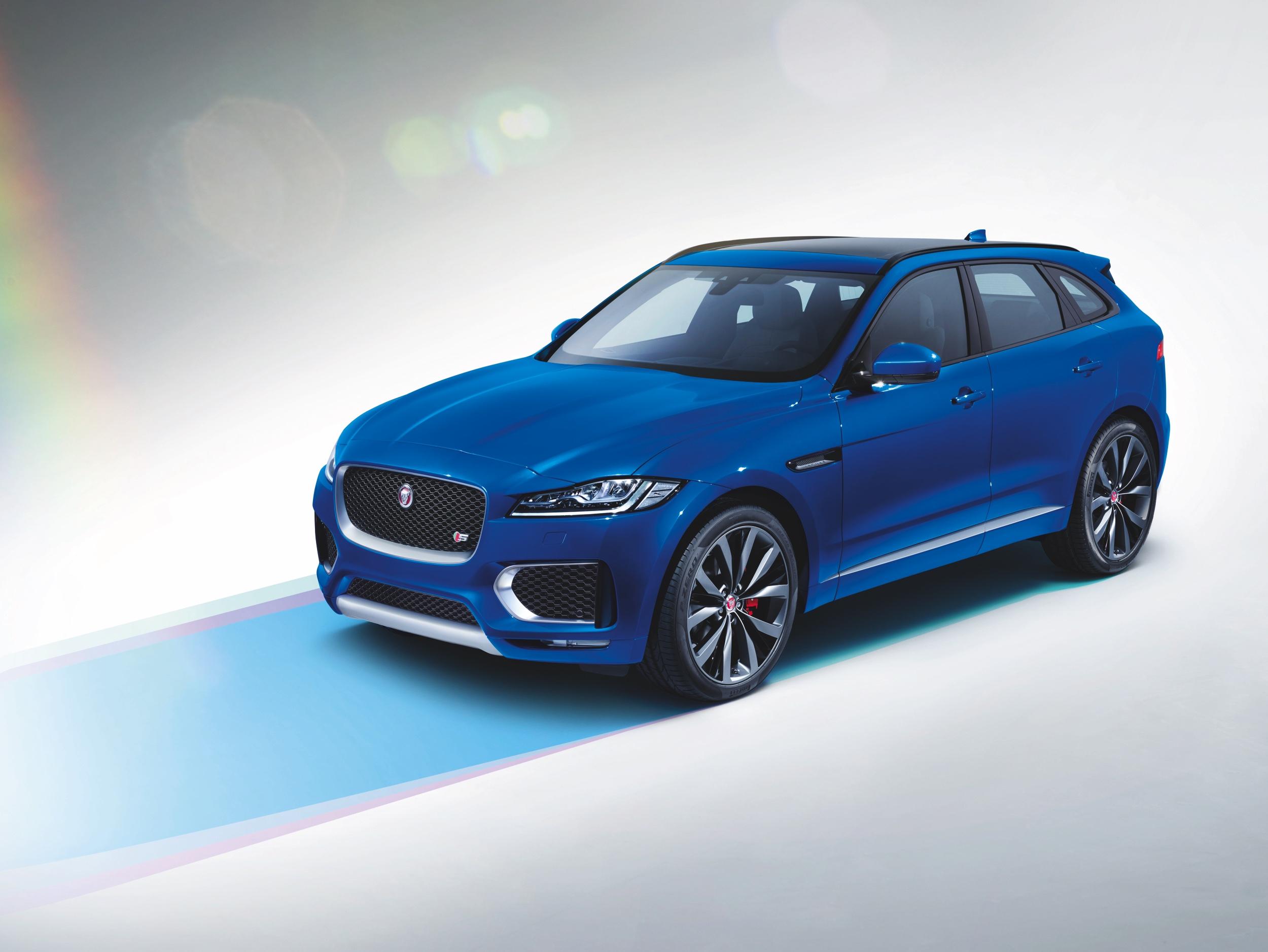 Jaguar F-Pace - Autovisie.nl -1