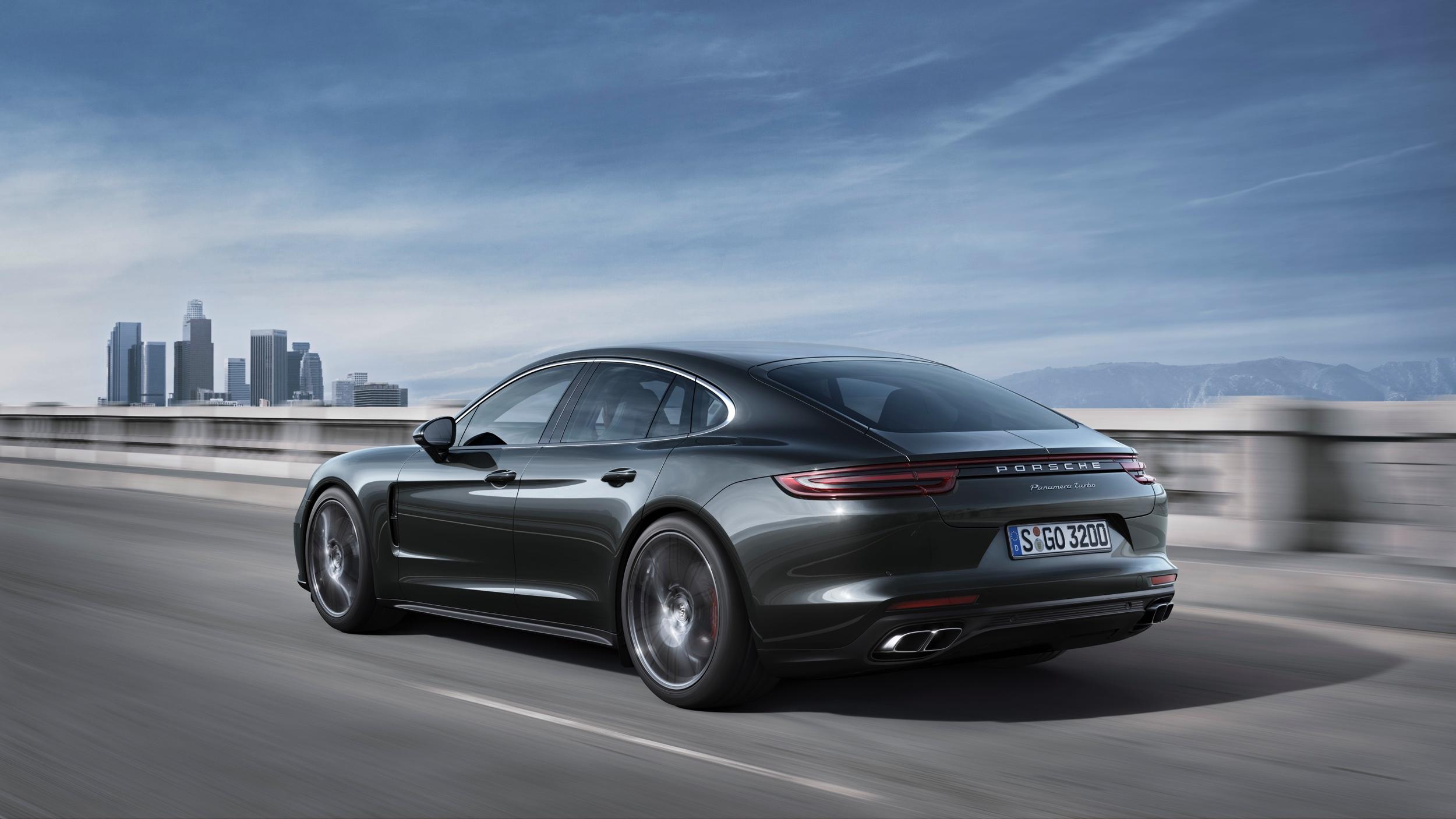 Porsche Panamera - Autovisie.nl - 3