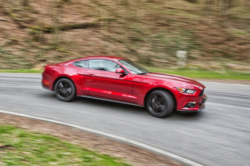 Reportage Ford Mustang - Autovisie.nl -3