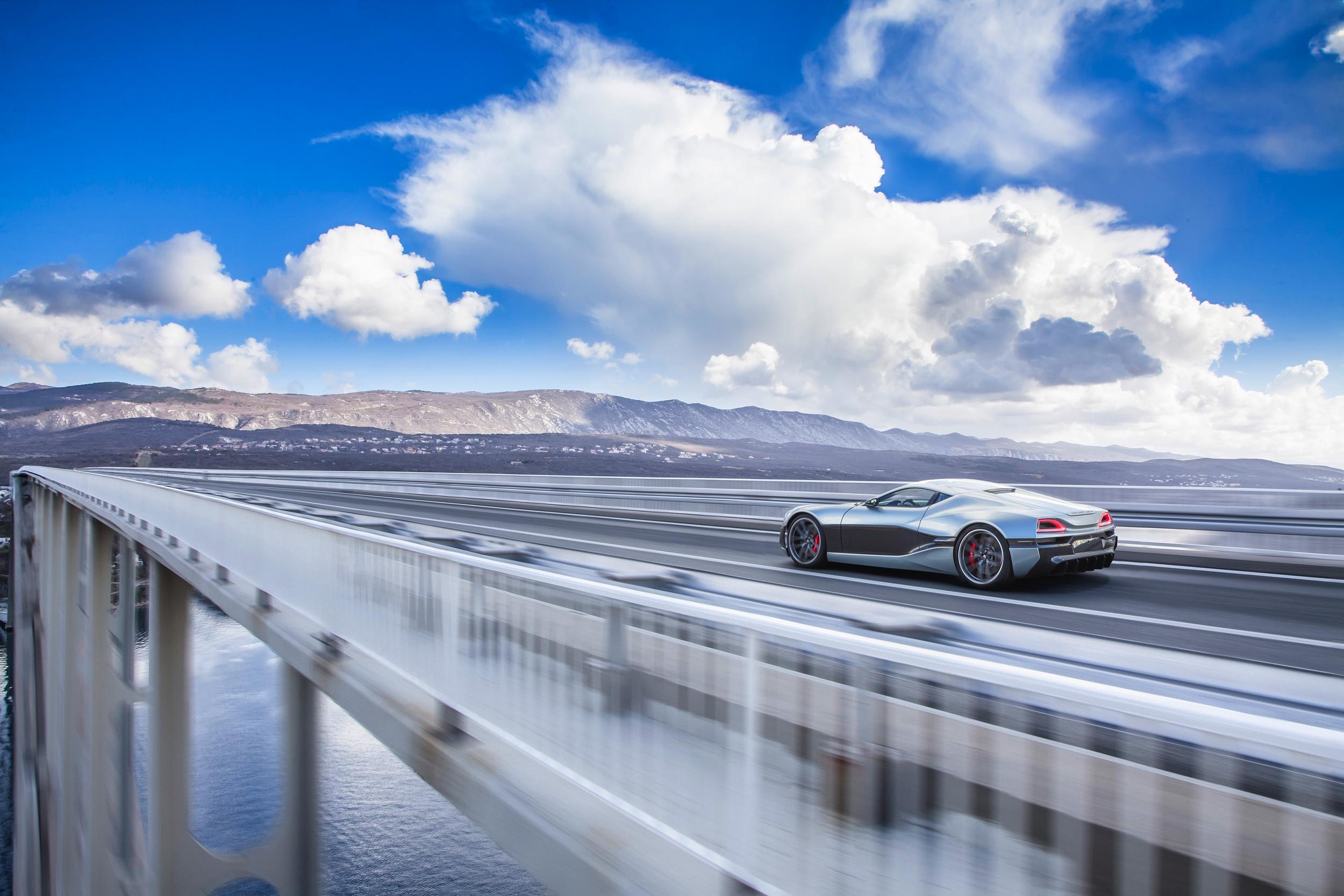 Rimac Concept One - Autovisie.nl -1