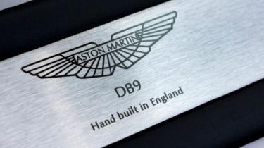 Aston Martin DB9 Final Edition Schermafbeelding 2016-07-27 om 13.41.18