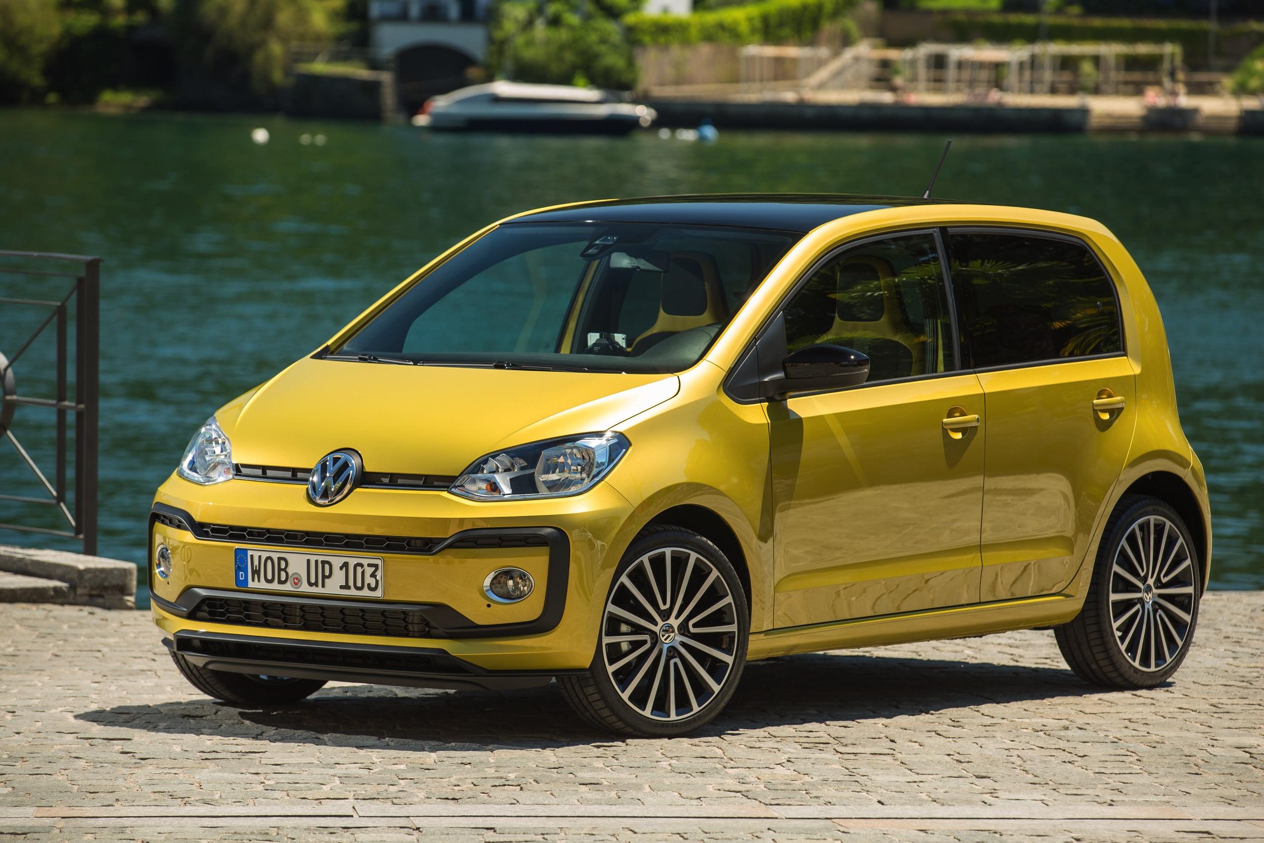 Volkswagen Up - Autovisie.nl -1
