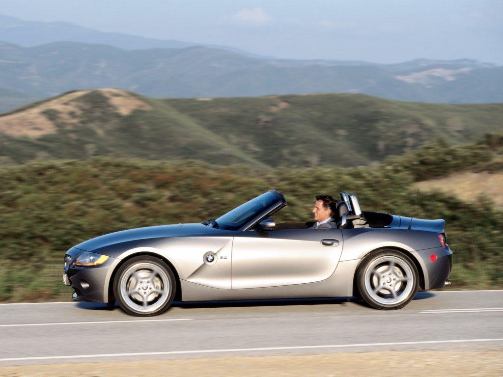 BMW Z4 I