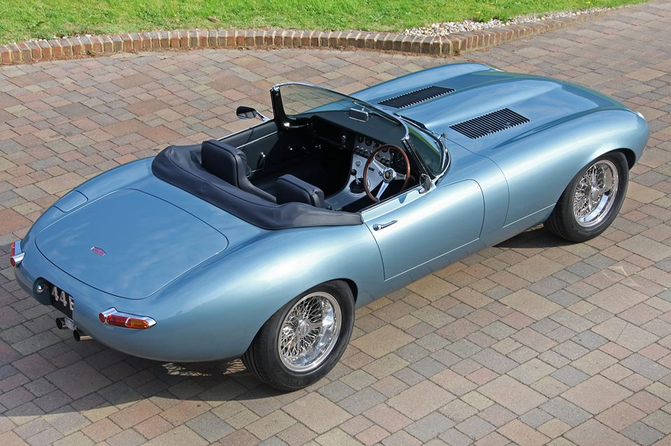 Eagle Spyder GT -9- Autovisie.nl