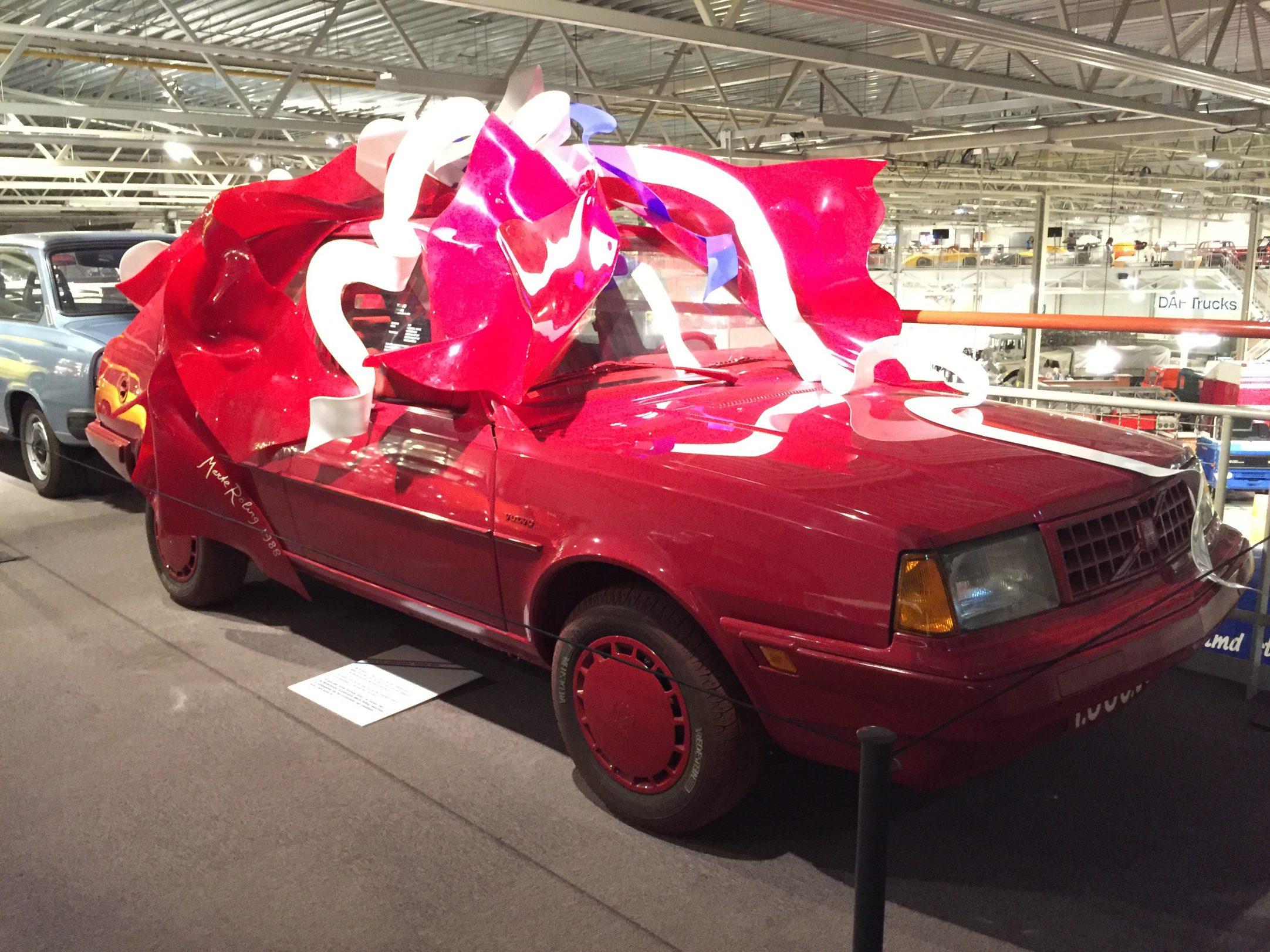 Volvo 300 1.000.000