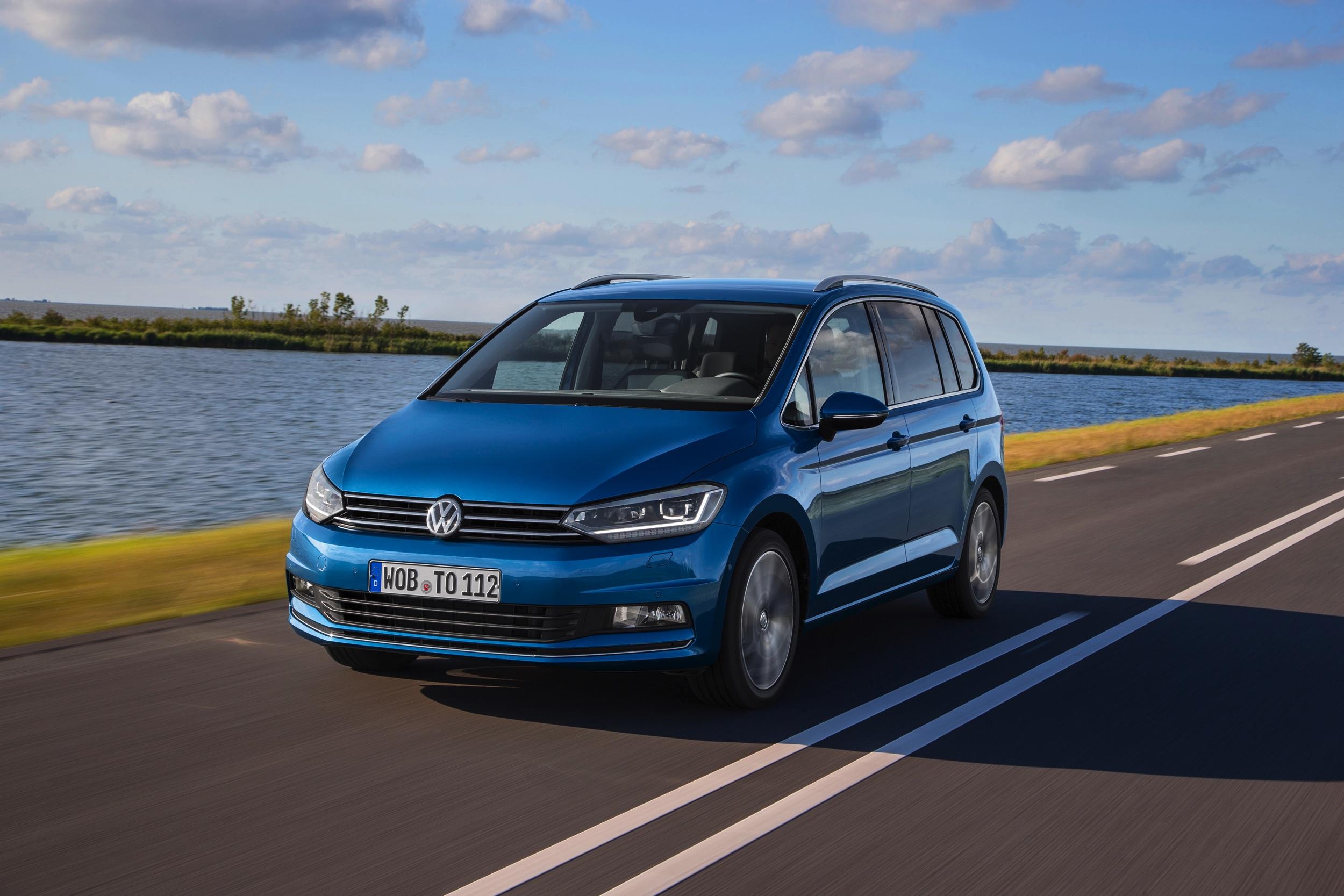 Volkswagen Touran - Autovisie.nl -1